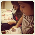 Photo taken at Bishan Library - Children's Section :) by @justbeingarlyn on 4/14/2012