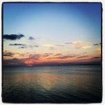 Photo taken at Key Largo by Eduardo H. on 5/6/2012
