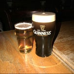 Photo taken at Failte Irish Pub by Todd O. on 1/8/2012