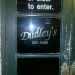 Photo taken at Dudley's by Rob L. on 8/20/2011