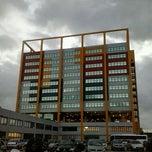 Photo taken at UNIVERSO - Universidade Salgado de Oliveira by Guilherme S. on 5/22/2012