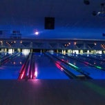 Photo taken at Herrill Lanes by Jan D. on 11/19/2011