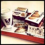 Photo taken at KFC by Alexander M. on 9/10/2012
