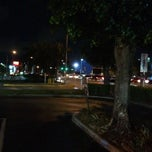 Photo taken at Miami Gardens Dr & 67th Ave by Raul G. on 9/14/2011