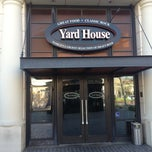 Photo taken at Yard House by Jason B. on 3/19/2012