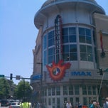 Photo taken at Regal Majestic Stadium 20 & IMAX by Miquel R. on 6/30/2012