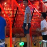 Photo taken at Timezone by David C. on 6/14/2012