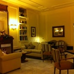 Photo taken at Hotel Britania by Chris S. on 12/30/2010