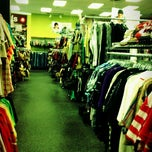 Photo taken at Plato's Closet by Naomi A. on 9/16/2011