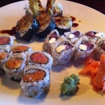 Photo taken at Bayridge Sushi by eutche on 11/3/2011