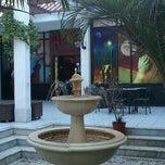 Photo taken at Havana Restaurant & Cafe' by Marvin B. on 1/22/2012
