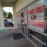 Photo taken at Enchilada Express by Randy D. on 5/30/2012