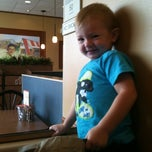 Photo taken at Whataburger by Julie A. on 8/31/2012