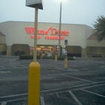 Photo taken at Winn-Dixie by Karlette K. on 2/29/2012