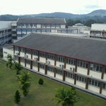 Photo taken at SBPI Gombak by Muhammad Zawawi R. on 10/30/2011