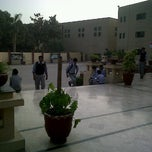 Photo taken at Punjab College by Hamza T. on 11/28/2011