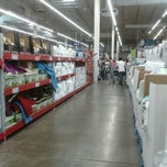Photo taken at Sam's Club by Manuel R. on 11/20/2011