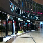 Photo taken at Village World Cinemas by Rayan J. on 3/14/2011