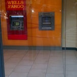 Photo taken at Wells Fargo by Richard P. on 9/18/2011