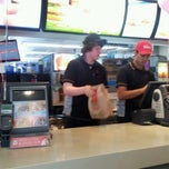 Photo taken at McDonald's by thepretenda on 3/29/2012