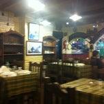 Photo taken at Vino Y Soda by Juan Cruz M. on 2/20/2011
