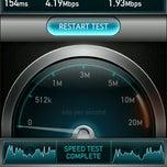 Photo taken at U Mobile by тнє ιηgяєѕѕ σρєяαтινє S. on 12/5/2011