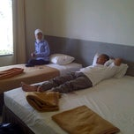 Photo taken at Grand Pesona Hotel & Resort by Abdal M. on 9/13/2011