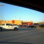 Photo taken at Target by Nate G. on 12/24/2011