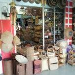 Photo taken at Bazaar Buluh Kubu by Kbakshir on 1/22/2012