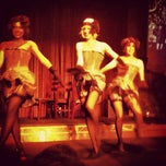 Photo taken at The Edison by Jessica M. on 8/26/2012