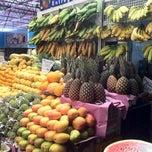 Photo taken at Mercado do Rio Vermelho - Ceasa by Cleber C. on 9/22/2011