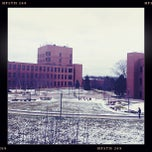 Photo taken at College of Imaging Arts and Sciences by Joe P. on 2/15/2012