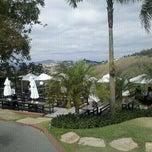 Photo taken at Rancho do Boi by Suéllen R. on 9/17/2011