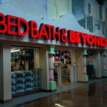 Photo taken at Bed Bath & Beyond by Josh T. on 12/5/2011