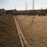 Photo taken at Parque de las suertes by Enrique F. on 1/19/2012