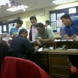 Photo taken at Inland Revenue Board (LHDN) by Mohd H. on 3/15/2012