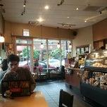 Photo taken at Starbucks by Wil S. on 5/6/2012