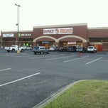 Photo taken at Family Dollar by Kevin on 6/28/2012