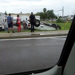 Photo taken at Ulmerton Road by Jessica D. on 8/22/2012