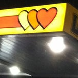 Photo taken at Love's Travel Stop by Anna H. on 10/17/2011