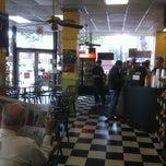 Photo taken at Carolina Cafe by Seth w. on 3/8/2012