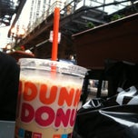 Photo taken at Dunkin' Donuts by Michael L. on 5/9/2011