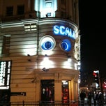Photo taken at Scala by Ole on 3/2/2011