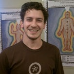 Photo taken at Andrew Pollak Massage by Emma G. on 10/29/2011