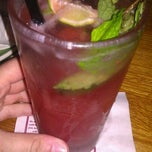 Photo taken at Applebee's by Amanda N. on 8/14/2012