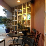 Photo taken at Starbucks by Gary C. on 8/17/2012