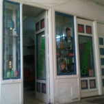 Photo taken at Dar Chanoufi by Hatem D. on 7/9/2011