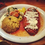 Photo taken at El Tenampa Mexican Restaurant by Stephen F. on 6/7/2012