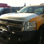 Photo taken at MXC Off-Road & Fleet Services by Colleen T. on 2/17/2012
