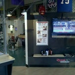 Photo taken at Sport Clips by Brent S. on 7/21/2011